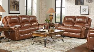 Living Room Sets Living Room Suites  Furniture Collections - Leather chairs living room