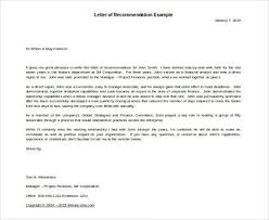format letter of reference reference letter template 37 free