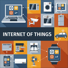 the big list of internet of things companies