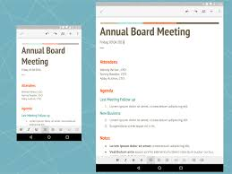 office app for android the best office apps for android network world