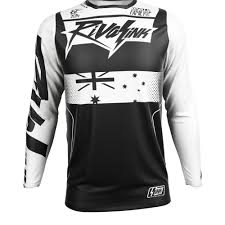 motocross jersey printing premium fit custom sublimated jersey beer me rival ink design