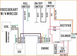 5 wire wiring diagram 125cc wiring diagrams schematics