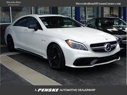 mercedes cls 63 amg price 2017 mercedes amg cls 63 s 4matic coupe at mercedes