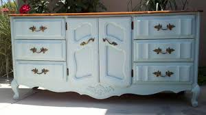 Distressed Oak Bedroom Furniture by Furniture Inspiring Bedroom Decoration Using Light Blue Painted