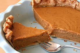 pumpkin pie this that and the other thang