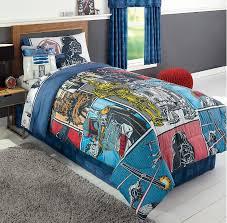 Star Wars Comforter Queen Kohl U0027s Star Wars Bedding Twin Queen Up To 62 Off After Coupons