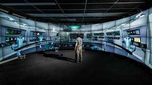 evl electronic visualization laboratory