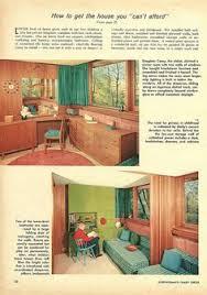 1950 u0027s atomic ranch house original 1950 u0027s interior photos