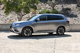 2018 mitsubishi outlander phev first drive review digital trends