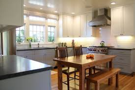 bright kitchen cabinets two tone grey kitchen cabinets white modern counter white