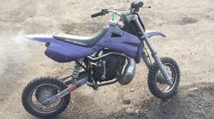 kids motocross bikes sale 1997 ktm adventure mini 50 kids motocross bike for sale youtube