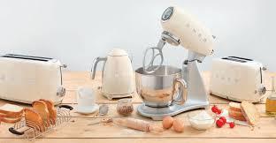 Smeg Appliances Smeg Small Appliances S10 Kitchens