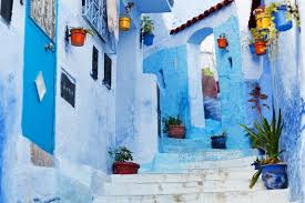 blue city morocco chefchaouen uncovering morocco u0027s blue city trekbible