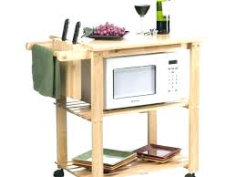 folding kitchen island folding kitchen island cart in folding island kitchen cart qvc
