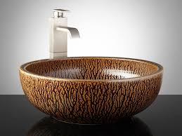 Unique Bathroom Sinks by Bathroom Sink Amazing Bathroom Vessel Sink Faucets Amazing