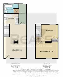 Westfield London Floor Plan 2 Bed Terraced House For Sale In Westfield Road Gosport Po12