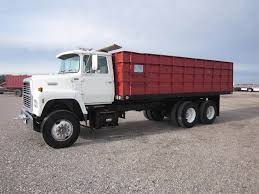ford l8000 trucks for sale mylittlesalesman com