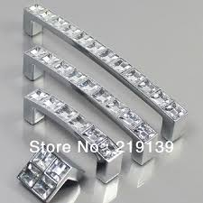 3 5 Inch Cabinet Handles Hole Pitch 128mm Door Knobs Door Locks Cabinet Hardware At