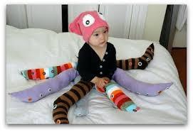 Octopus Halloween Costume Diy Halloween Costumes Family Kennedy Adventures