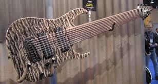 9 string fanned fret a 9 stringer anyone