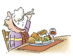how to enjoy thanksgiving meal without its 4 500 calories