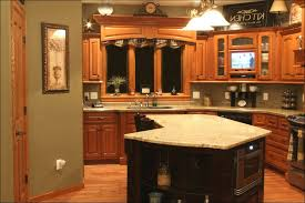 Microwave Kitchen Cabinets Kitchen Hanging Microwave Over The Oven Shelf Small Microwave