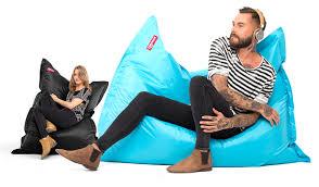 Xxl Bean Bag Chair Roomox Xxl Beanbag The Original 160x120cm Designer Chairs
