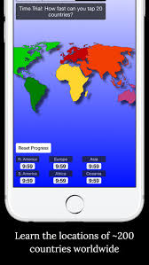 world map challenge geography on the app store