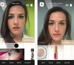 beegorgeous make up photos best makeup apps for iphone ipad and android make up makeover app