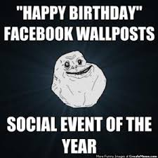Birthday Memes For Facebook - 80 top funny happy birthday memes
