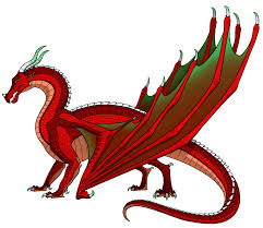 image jade template md png wings of fire wiki fandom powered