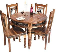 sheesham möbel collection on ebay brand new jali indian solid sheesham wood dining table