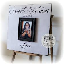 sweet 16 sign in book sweet 16 guest book guestbook sweet 16 decoration sweet 16