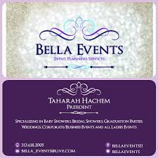 wedding planner business wedding planner business cards wedding event planner sassy beauty