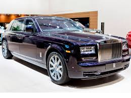rolls royce price rolls royce celestial phantom at dubai motor show most expensive