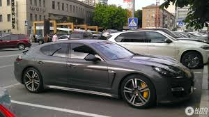 porsche sedan 2016 porsche panamera turbo s 13 november 2016 autogespot