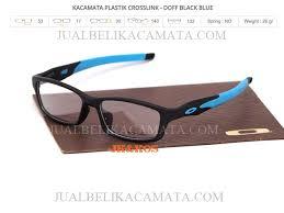 Jual Kacamata Oakley Crosslink frame kacamata oakley crosslink 5 warna