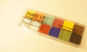 makeup 12 flash color case u2014 lindsey jones makeup artistry