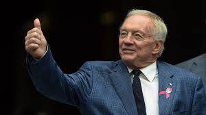 Cowboys Flag Dallas Cowboys Owner Issues Firm Warning On Kneeling Protests