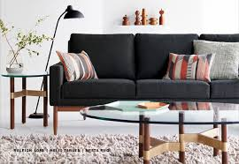 Design Within Reach Craving Comfort The Living Room Sale Starts - Design within reach sofa