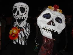 file day of the dead dia de los muertos procession in san