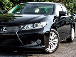 2015 lexus es 350 sedan review 2015 used lexus es 350 at alm gwinnett serving duluth ga iid