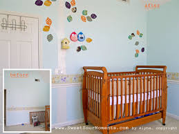 nursery sweetsourmoments wall mural fb