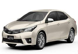 toyota corolla in india price 2017 toyota corolla altis goes on sale in india price starts at