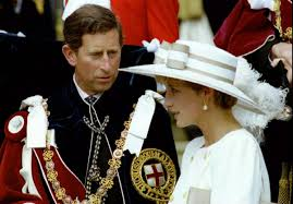 Prince Charles Princess Diana When Princess Diana And Prince Charles Didn U0027t Have For 7 Years