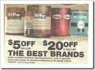 home depot behr paint sale black friday home depot labor day sale save up to 10 gal on behr paint