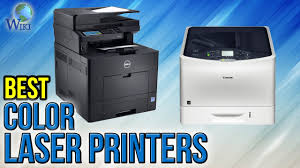 9 best color laser printers 2017 youtube