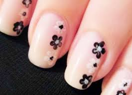 nail art 46 unforgettable easy nail art for beginners image ideas