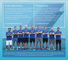 Home Based Design Jobs Singapore by Sita Tennis Academy Creating A Passion For Tennis