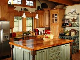 red country kitchen gallery information about home interior and